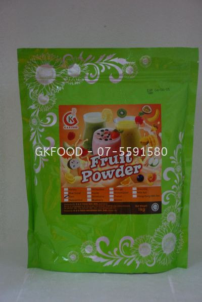 Cho Soybean Pudding Powder