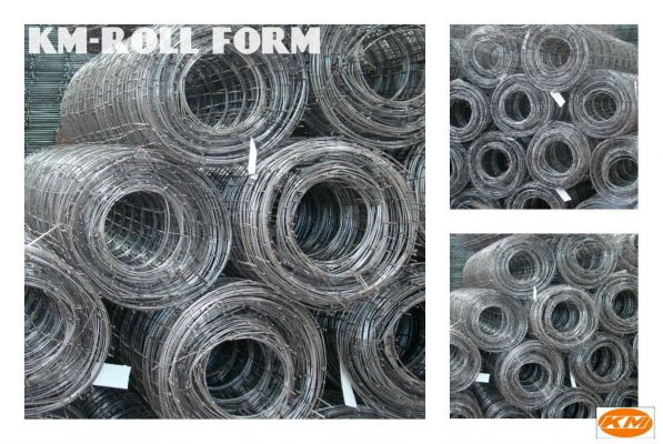 Roll Forms