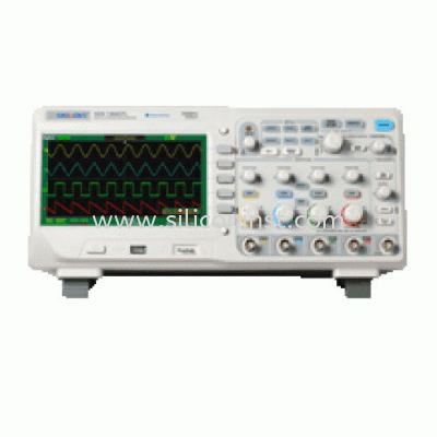 4 Channel Digital Oscilloscope - SDS1104CFL