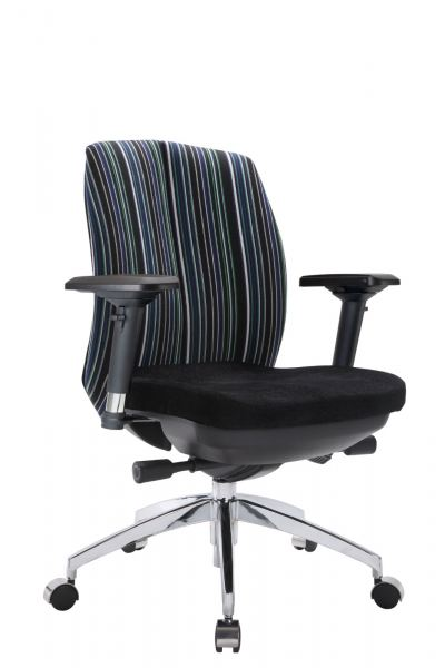 KSC6336-LB/Linear-Low Back Chair
