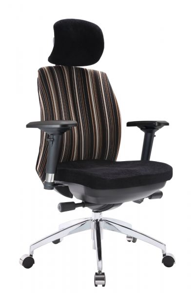 KSC6006-HB/Linear-High Back Chair