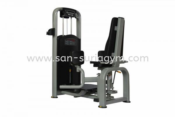 Adductor+Abductor machine