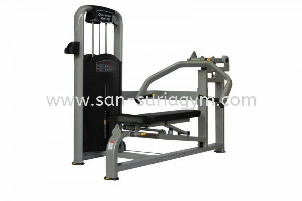 Chest + Shoulder press machine