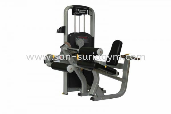 Leg curl + Leg extention machine