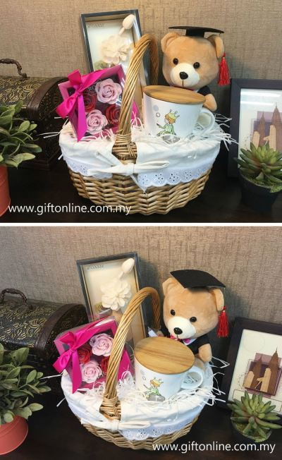 Convo Bear Hamper