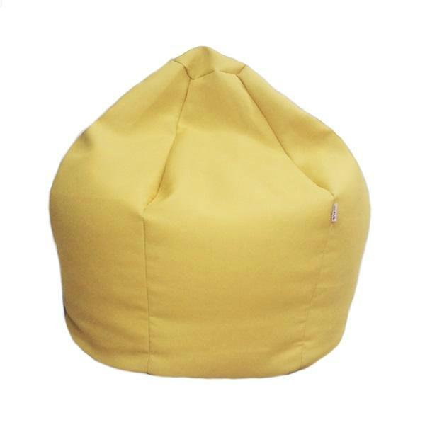 Yellow Superb Bean Bag Selangor Malaysia Kuala Lumpur