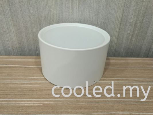 S3015 12W Surface Downlight
