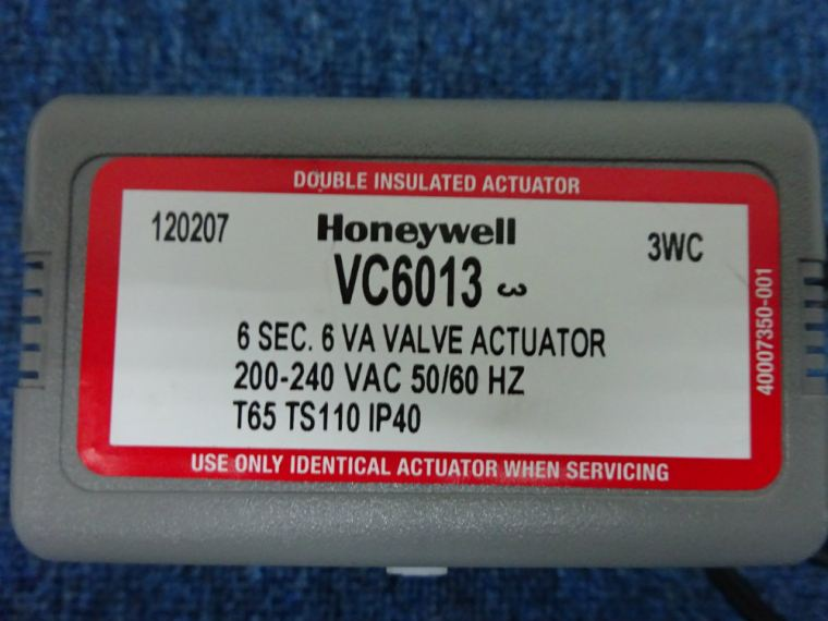 Honeywell 42005748 001 Wiring Centre The Honeywell Wiring Centre