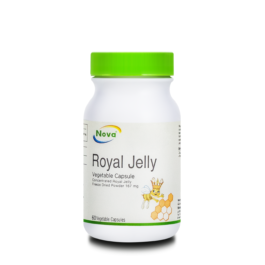 Nova Royal Jelly