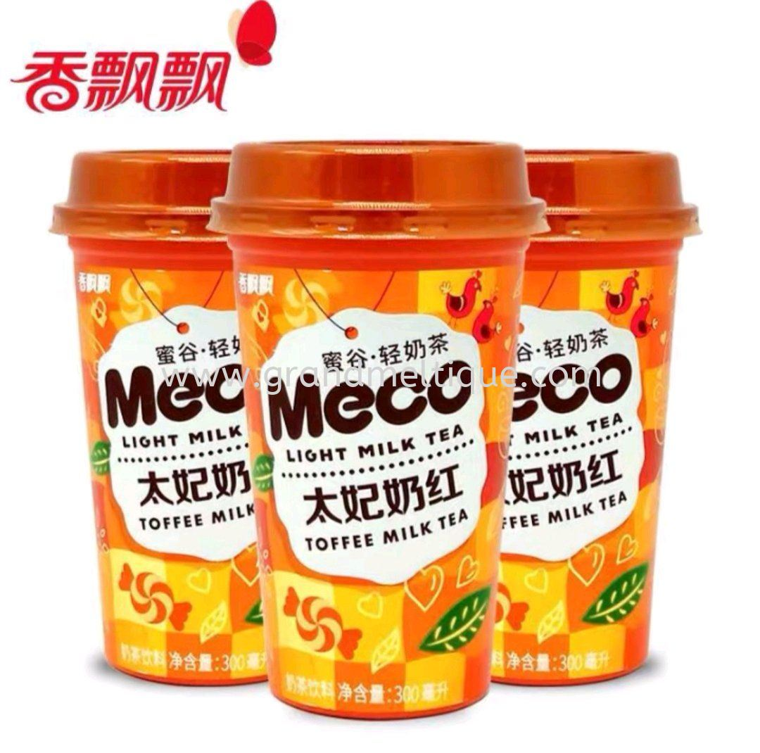 MECO TOFFEE LIGHT MILK TEA