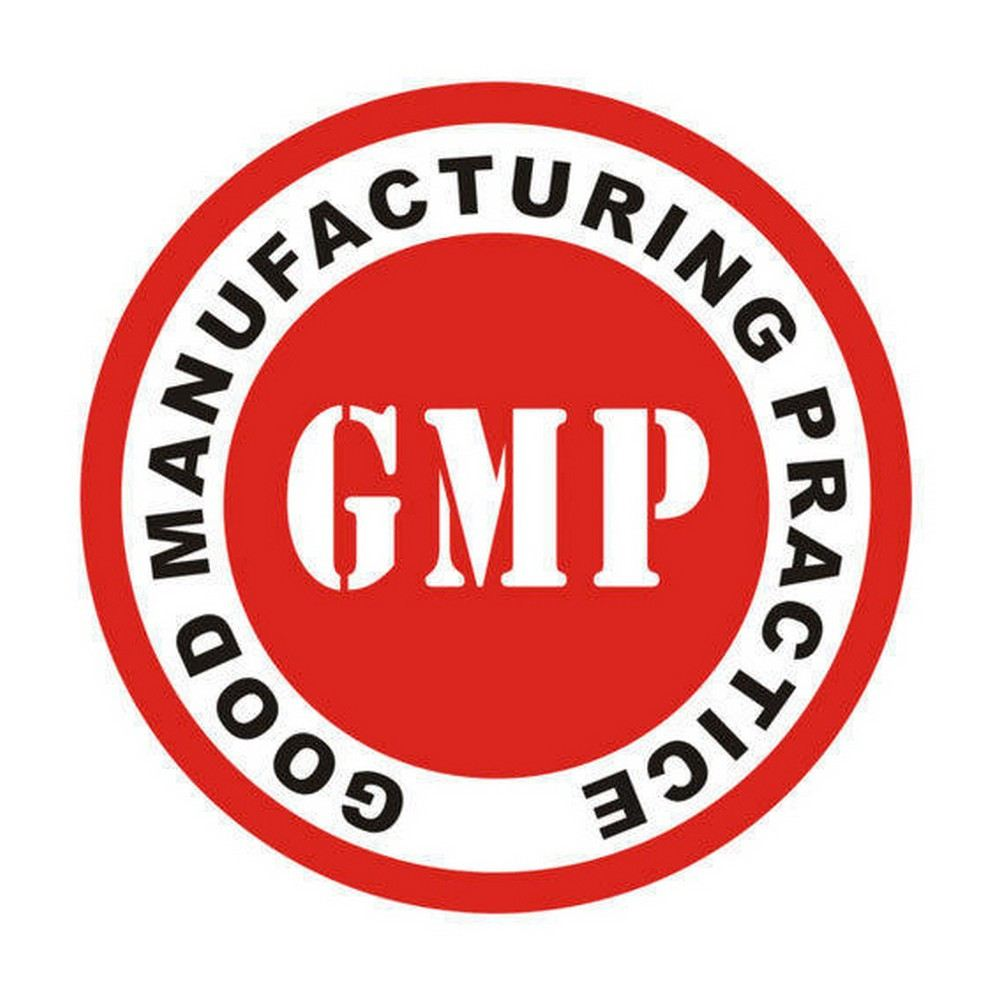 Good Manufacturing Practice in Food Industry