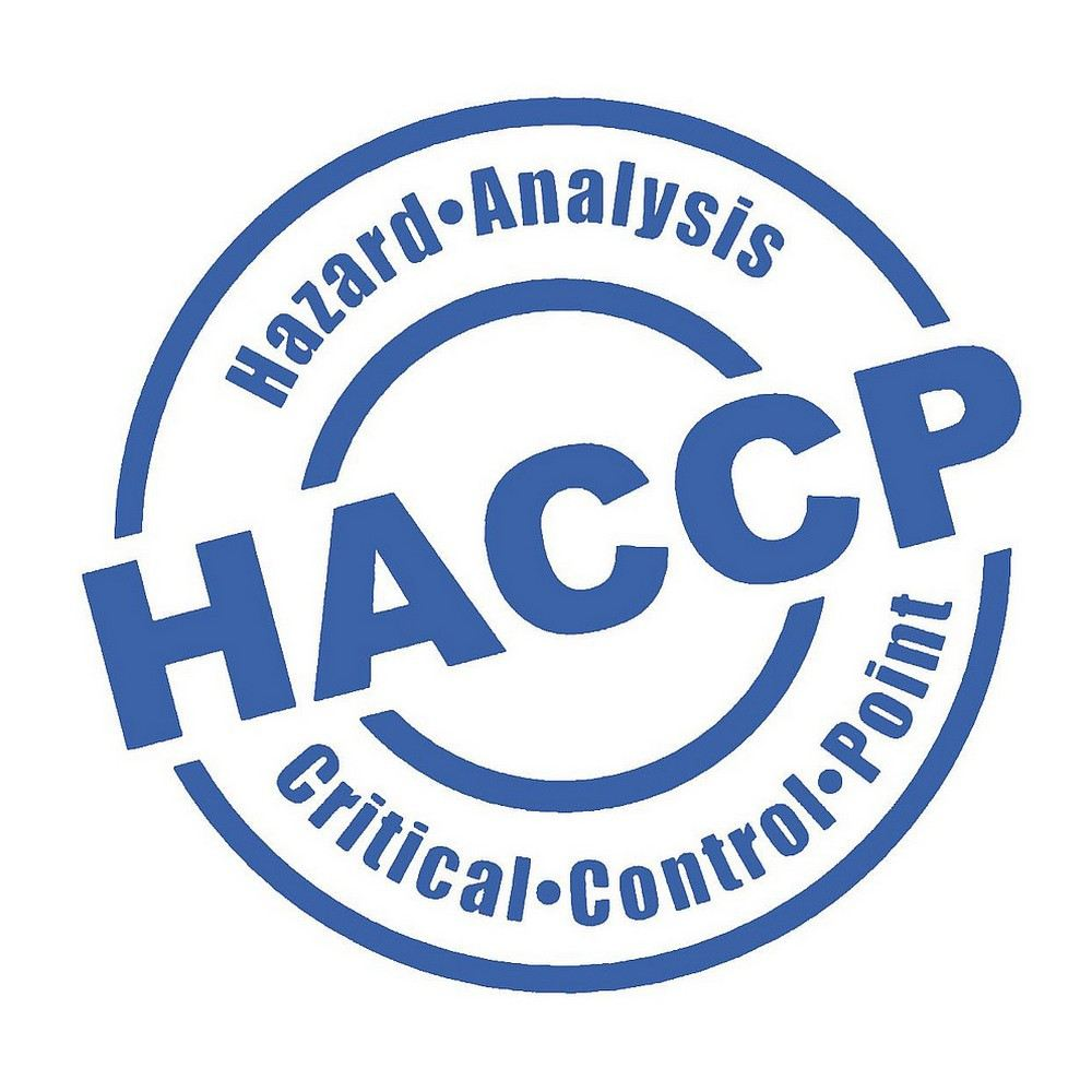 Hazard Analysis Critical Control Point System (HACCP) Internal Audit Course