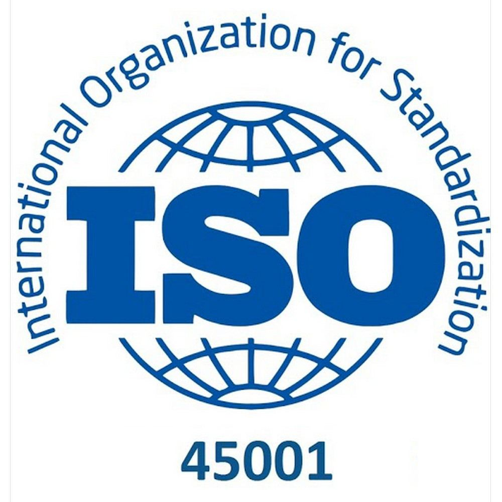 ISO 45001 Occupational Safety and Health Management System Awareness Course
