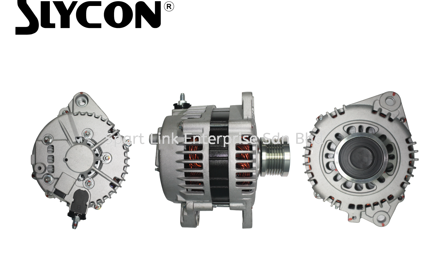 Alternator Nissan X-Trail T30 2.0 T.New