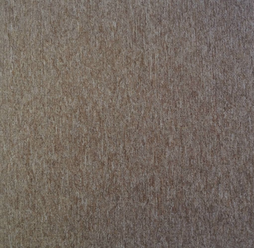CPT 224 BROWN Carpet Tiles