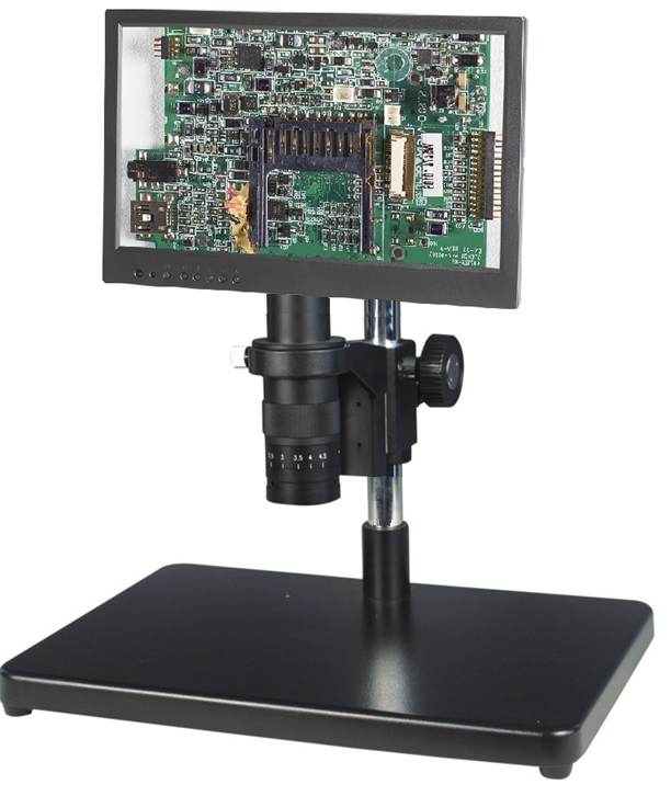 Monitor Inspection System / Video Microscope,ZT0745 MIS