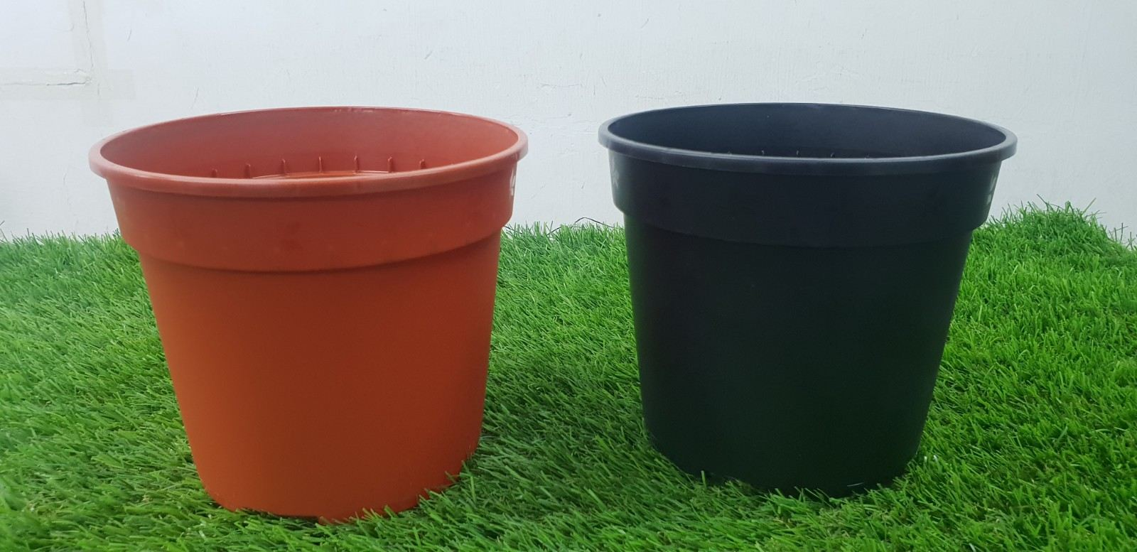 Plastic Planter Box