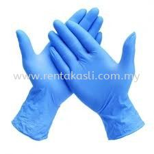 Latex Gloves ( powder & non powder )