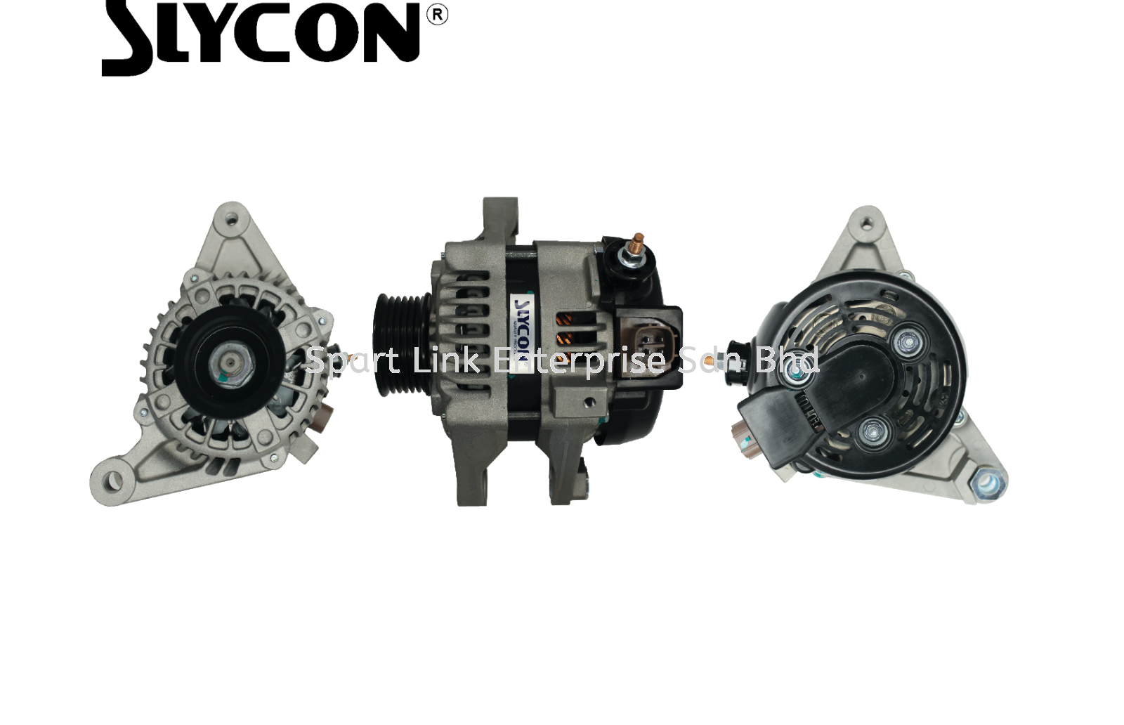Alternator Toyota Altis 1.8 4Pin 85A