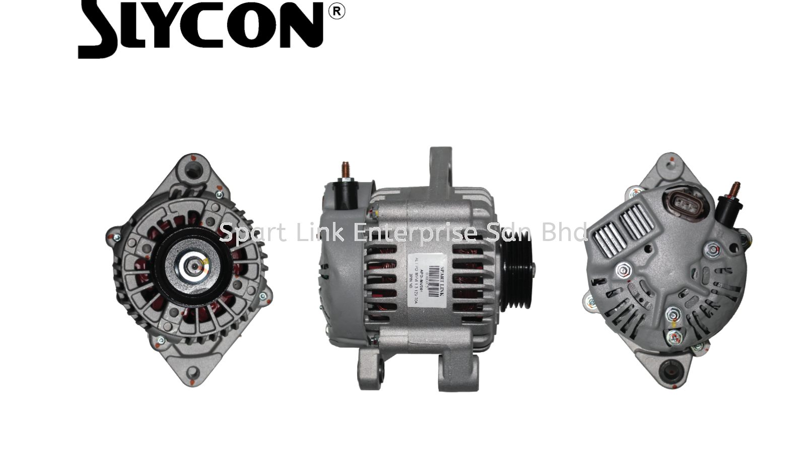 Alternator Perodua Myvi 1.3 12V 70A 3pin