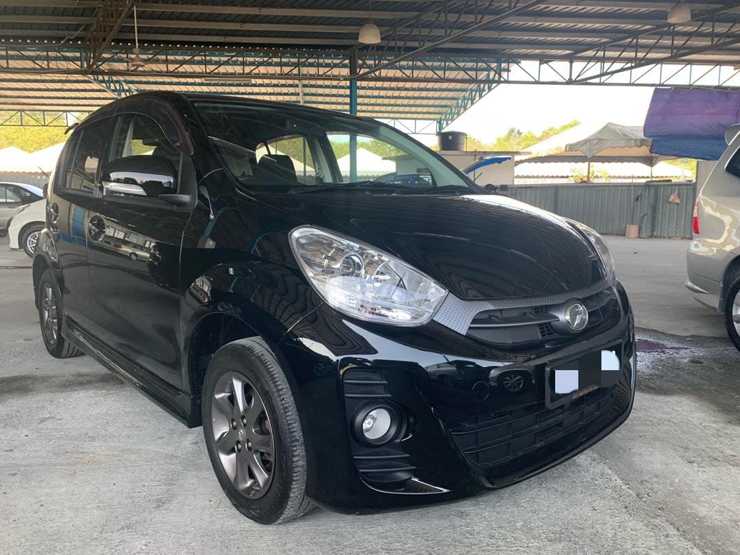 2014 Perodua MYVI 1.5 SE ZHS (A) TIP TOP CONDITION