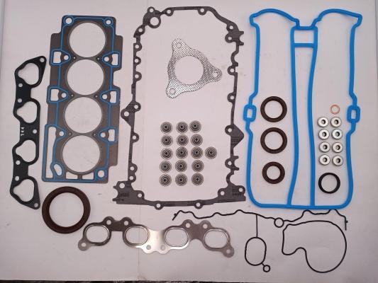 FPT-015-2E>F/SET GEN2 WAJA  1.3 1.6 DOHC 16V