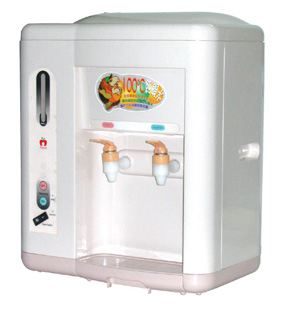 IDE 8998 Water Dispenser (Hot&Warm)