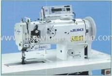 JUKI LEATHER MACHINE