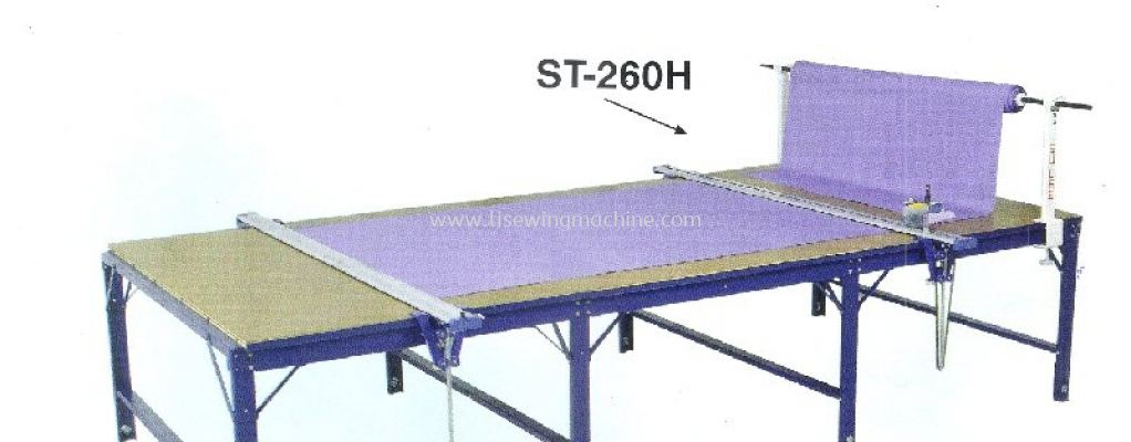 SU LEE ST260 CUTTER