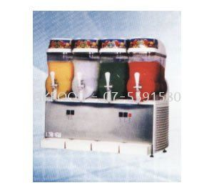 Frozen Beverages Dispenser