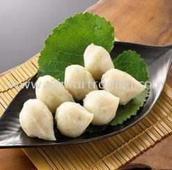 Frozen Fish Ball Roe