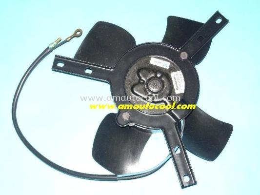 (CDFpsmn)   Protor Condenser Fan