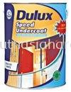 Dulux Speed Undercoat Arcylic Copolymer Undercoat
