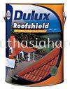 Dulux Solarscreen Exterior Transparent Wood Finish