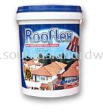 ROOFLEX ACRYLIC MID SHEEN ROOF FINISH