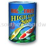 COLOURLAND BIG TREE HIGH GLOSS # 2000