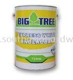 COLOURLAND BIG TREE EXPRESS WHITE UNDERCOAT