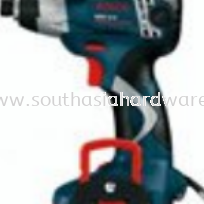 Bosch Cordless Impact Wrench