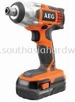 AEG Compact Impact Driver