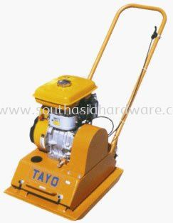 TAYO Vibratory Plate Compactor