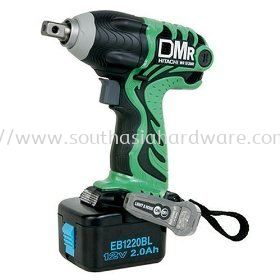 Hitachi Cordless Impact Wrench