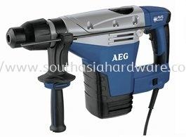 AEG SDS-Max Combi Hammer