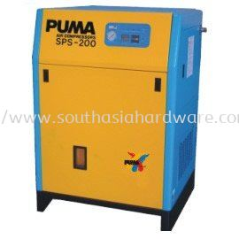 Puma Oil-Flood Screw Compressors