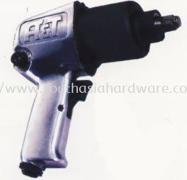 A And T Extra Duty Air Impact Wrench
