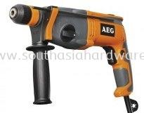 AEG High Torque Percussion Drill