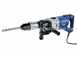 AEG SDS-Max Large Combi Hammer