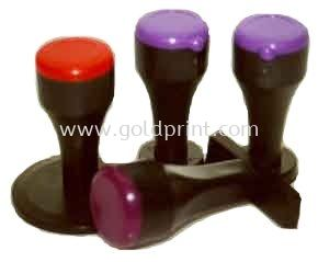 Rubber Stamp Handles(Plastic)