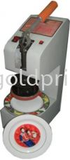 Plate Heat Press Equipments Signages Accessories Supplies
