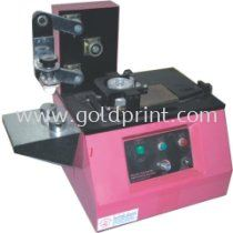 Semi-Auto Pad Printing Machine
