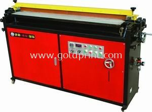 Semi Auto Acrylic Bending Machine